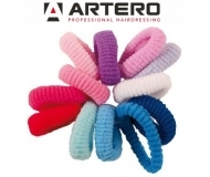 Artero Hair Bands Cotton Large - памучни ластици за кучета 24 броя