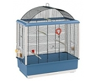Ferplast Canary and small exotic bird cage Palladio 4 - клетка за птици 59 / 33 / 69 cм.