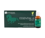 DERMOSCENT ESSENTIAL 6 SPOT ON FOR HORSES – Spot-on за коне