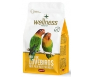 Padovan Wellness Mix for Lovebirds - премиум храна за неразделки