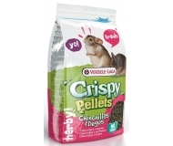 Versele Laga Crispy Pellets Chinchillas & Degus - гранулирана храна за чинчила и дегу