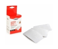 Camon Absorbent Liner Pads with Stickers Large - подложки за хигиенни гащи 25 броя