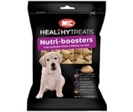 Nutri-Booster Treats for Puppies - лакомство за малки кученца за здрави и силни зъби и кости