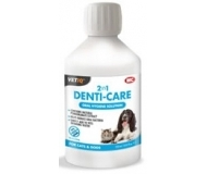 2 In 1 Denti-Care for Dogs - дентална вода за кучета 250 мл.