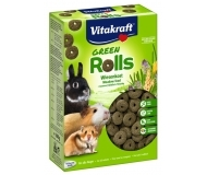 Vitakraft Green Rolls - храна за гризачи
