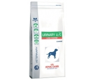 Royal Canin Urinary U/C VVC 18 Low Purine - за лечение на пуринови и уратни камъни