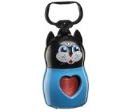 Ferplast Dudu People Animals Cat - хигиенни торбички  5,5 x 9 cм.