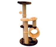 M-Pets VENTOUX cat tree - драскало Ventoux 40 x 40 x 86 cм.