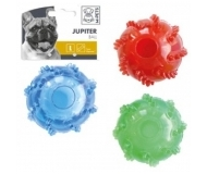 M-Pets JUPITER Balls Treat dispenser - диспенсъри за локомства Юпитер   L - 8 cм.