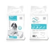 M-Pets Puppy Training Pads - подложки с гел M - 60 / 30 / 90 см.30 бр.