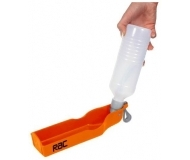 Pet Brands RAC Travel Water Bottle - шише за път 500 мл.
