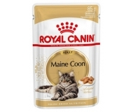 Royal Canin Maine Coon - пауч за котки от порода Мейн Куун