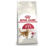 Royal Canin Fit 32 - за котки с добра телесна кондиция и умерена физическа активност