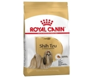 Royal Canin Shih Tzu Adult - за кучета порода ши тцу на възраст над 10 месеца