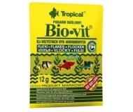 Tropical Bio Vit - основна храна за ежедневно хранене на растителноядни риби