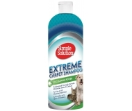 Simple Solution Extreme Carpet Shampoo - шампоан за килими  1 000 мл.