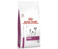 Royal Canin Renal Small Dog - за дребни породи, при хронична бъбречна недостатъчност