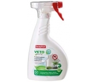 Beaphar Veto Pure Bio Environmental Spray - репелентен спрей 400 мл.